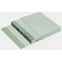 Стекломагнезит ламинированый пластиком НPL  Премиум класса Стеновая панель