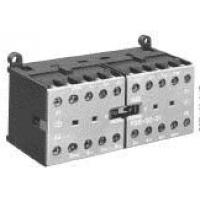 КОНТАКТОР ABB 9А VBC6-30-10-F (штырьковое), кат.230В DC (GJL1213903R0105)
