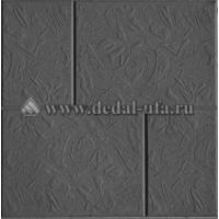 Тротуарная плитка Осень (300x300x30), производитель Дедал
