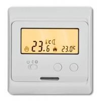 Терморегулятор для тёплого пола Heatline Q-401