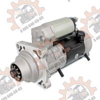 Стартер на двигатель погрузчика Kubota V3300 (12V/2. 5kW/11T)