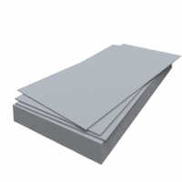 ЦСП-1 размер листа 2700х1200х8мм