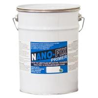 Грунт широкого спектра применения NANO-FIX Primer  Обеспечение адгезии