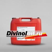 Синтетическое трансмиссионное масло Divinol Synthogear 75w90