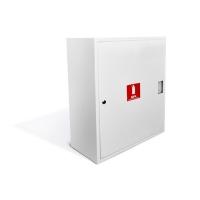 Шкаф пожарный ШПК 310 НЗ (белый или красный)  ШПК-310НЗ