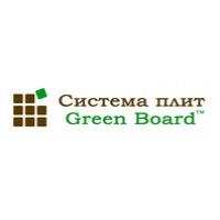 Фибролит плиты Green Board всегда на складе СПб Green Board