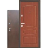 Металлическая дверь Дверная биржа Цитадель СтройГост 5