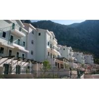 Продаются апартаменты с 2-мя спальнями в Черногории