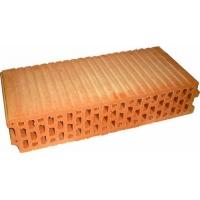 Теплые керамические крупноформатные блоки Самарский завод (СККМ kerakam 12