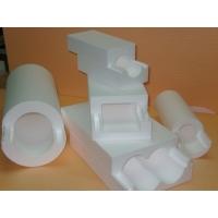 Теплоизоляция для труб из пенополистерола скорлупа.  Собственное производство