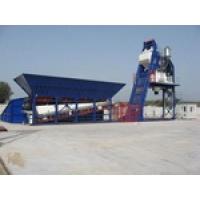 Бетонный завод, бетонный узел, оборудование для бетона. Sumab