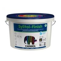 Силикатная краска Caparol