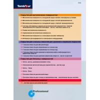 Антикоррозионные покрытия Tambour