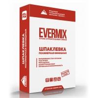 Шпаклевка полимерная финишная Evermix