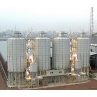 Цементные терминалы и оборудование для выгрузки цемента Sumab