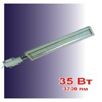 Светодиодный энергосберегающий светильник  ССТМ -1L М
