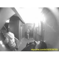 Дверной видео глазок