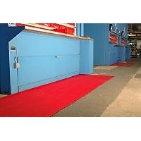Анти-скользящие покрытия EHA mats standart для влажных помещений