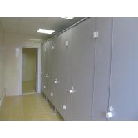 Туалетные перегородки (сантехнические перегородки)