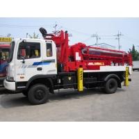 Автобуровая Kanglim KDC5600 на HD120 4WD