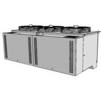 Газовые воздушные тепловые завесы КЭВ-75П703G, КЭВ-100П704G Тепломаш КЭВ