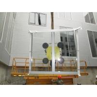 Алюминиевые противопожарные окна СИАЛ КПТ78EI