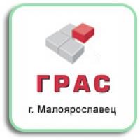 Газобетонные блоки ДСК ГРАС D500 625х250х75/400