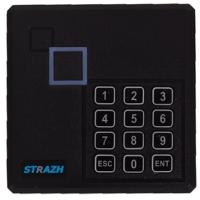 Контроллер для карт proximity Strazh SR-SC120K