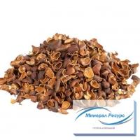 Скорлупа кедрового ореха (фракционная) Минерал Ресурс