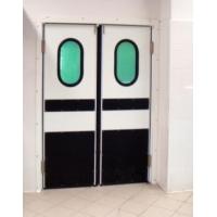 Маятниковые двери Ирбис