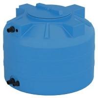 Баки (бочки) для воды пластиковые ATV 200 - 5000 л (доставка)  Aquatech