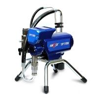 окрасочный аппарат безвоздушного распыления краски HYVST SPT 390