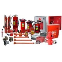 Противопожарное оборудование всех видов от производите