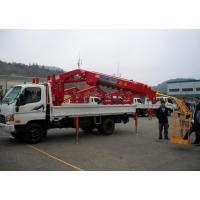 Автобуровая Kanglim DH Super3000 на шасси HD78
