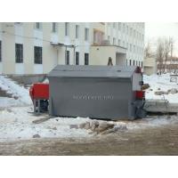 Установка для выдачи и перемешивания раствора  У-342М