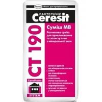 Штукатурно-клеевая смесь Henkel Ceresit CT190