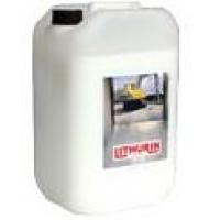 Пропитка для упрочнения, обеспыливания, влагоздерживания бетона Литурин/LITHURIN 1 и 2S
