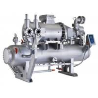 Винтовой компрессорный агрегат высокого давления Sabroe