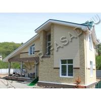 Уникальные материалы для отделки фасада и террасы Nichiha