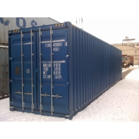 40 фут контейнер