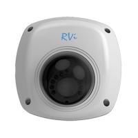 Купольная ip-видеокамера RVi RVi-IPC31MS-IR