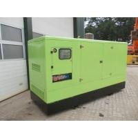 Генератор дизельный Pramac  GSW220