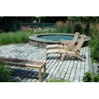 Брусчатка гранитная для бассейнов, фонтанов, водоемов  природный, экологичный, экономичный, долговечный материал, от пр