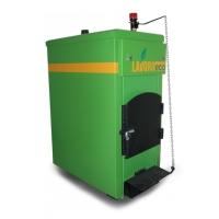 Газогенераторный котел Lavoro Eco C102