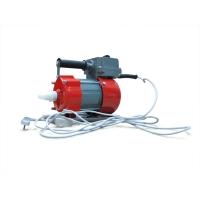 Глубинный вибратор для бетона НИБОРИТ ЭП-1400