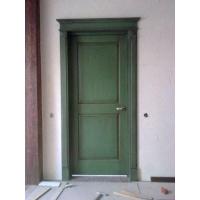 Стильные двери из массива и мдф на заказ от производителя ООО АРТИС и К