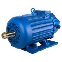 Крановый электродвигатель  (2,2*1000)  МТФ 012-6