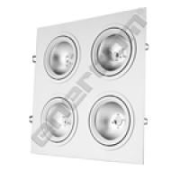Светодиодные светильники NR-DL 345 ENERCOM