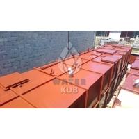 Установка очистки хозяйственно-бытовых сточных вод  WK-SEW-G 100 м3/сут.