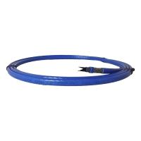Бюджетный греющий кабель внутрь трубы Heatus 10SMH-CP